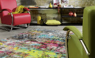 Action Art 5207-61 Rug
