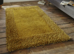 Sable 2 Yellow Rug