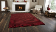 Sonic SN01 Red Rug