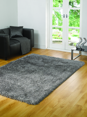 Santa Cruz Summertime Grey Mix Rug