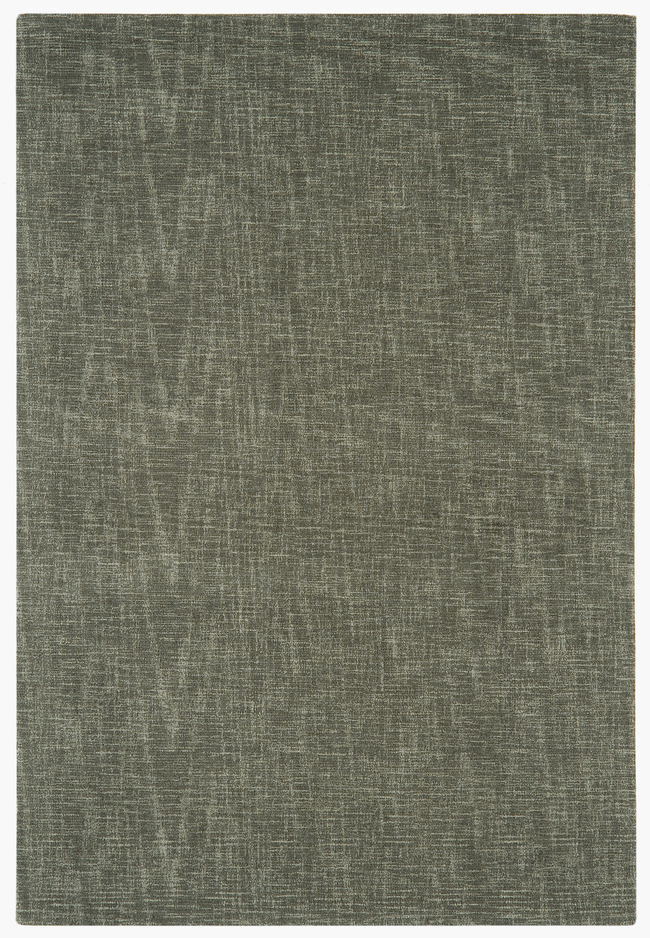 Tweed Smoke Rug