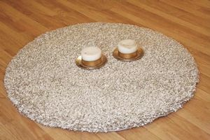 Twilight 39001-2868 Beige/White Rug