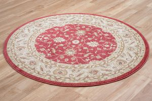 Ziegler 7709-Red Rug