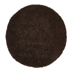 Vista - Plain 2236 Brown Rug