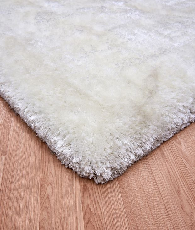 Buy Plush-White Rugs Online From