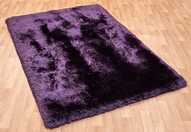 Plush Plush Purple Rugs Buy Plush Purple Rugs Online