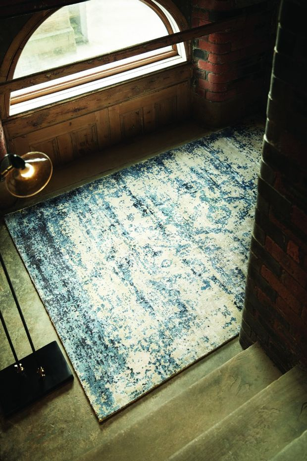 Persia Guru Midnight And Oyster Rugs Buy Midnight And