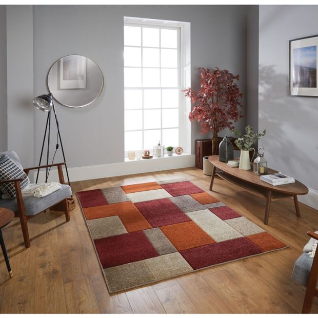 Buy 8425 R Rugs Online From Rugs Direct