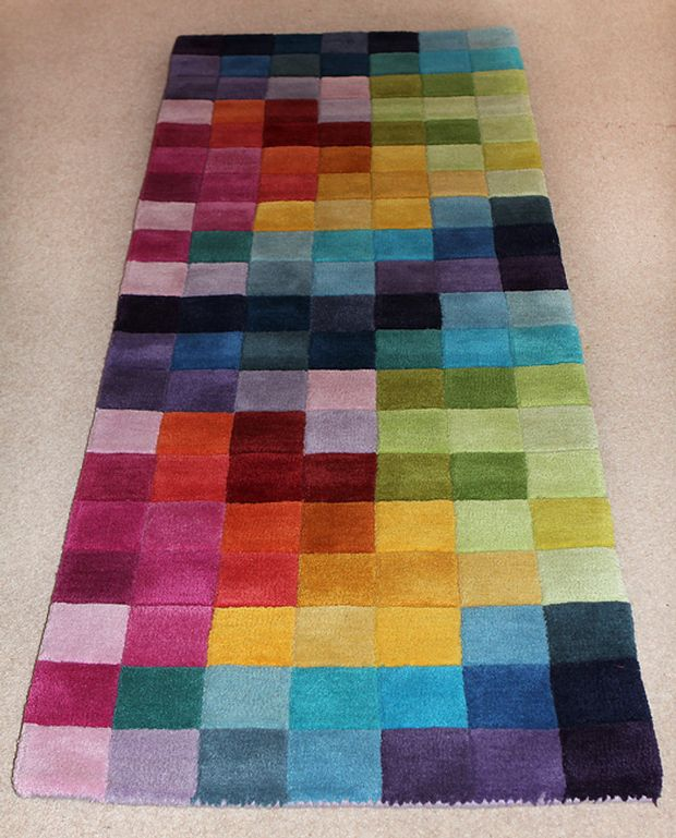 Funk Multi Runners 163 159 00 200 00cm X 70 00cm Rugs Direct