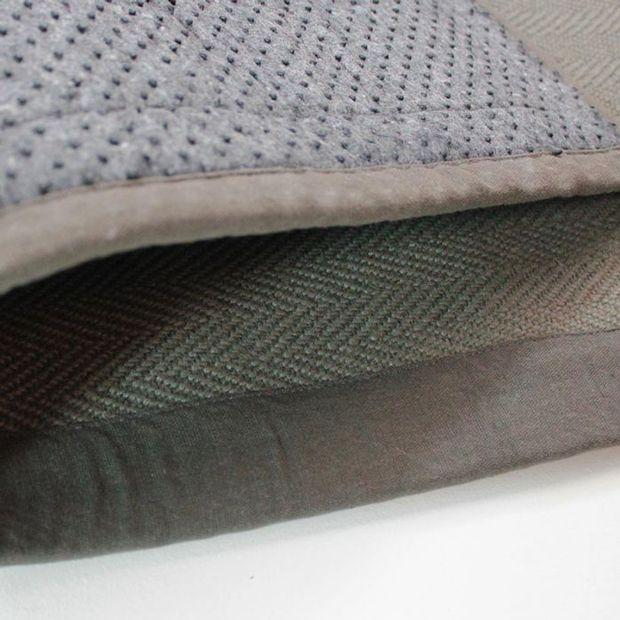 Herringbone Grey Grey Rugs Buy Grey Grey Rugs Online