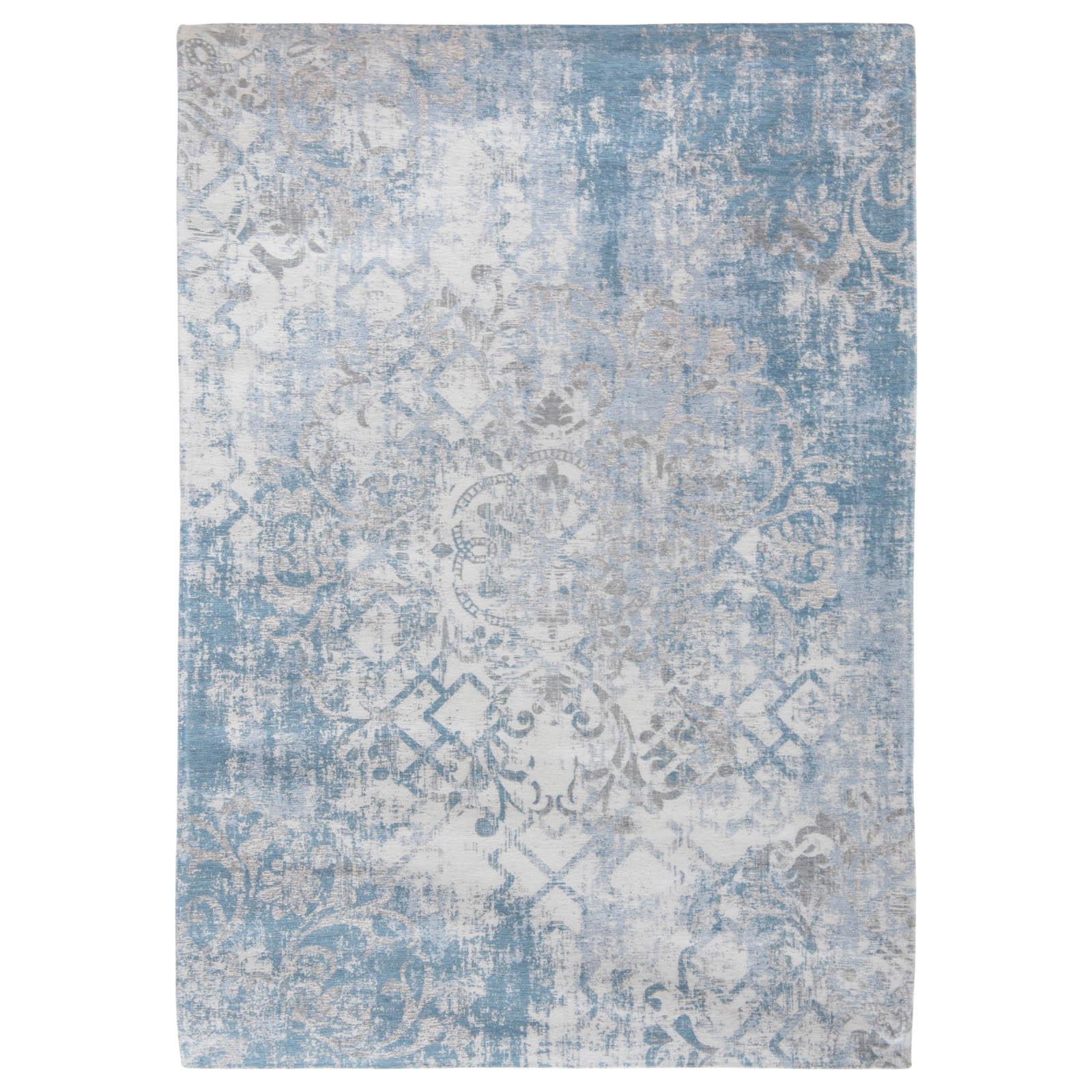 Babylon > 8545 Blue Rug