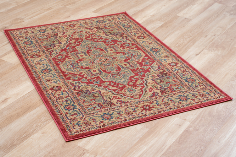 Ziegler 8788 Red Rugs Buy 8788 Red Rugs Online From Rugs