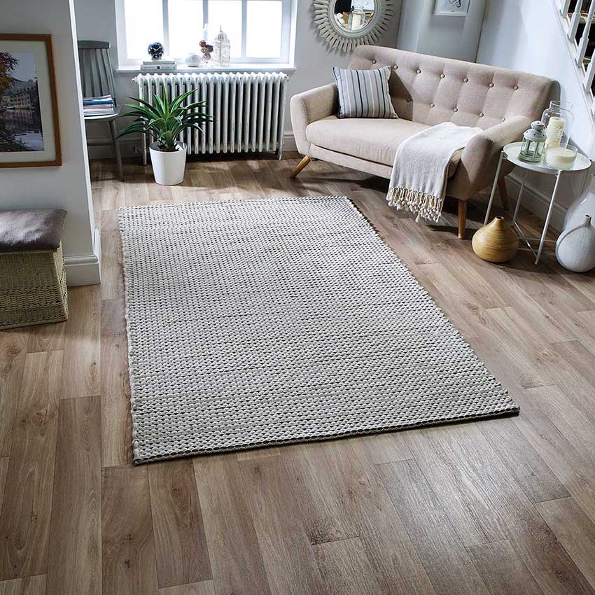 Ashton Grey Rugs - Buy Grey Rugs Online from Rugs Direct