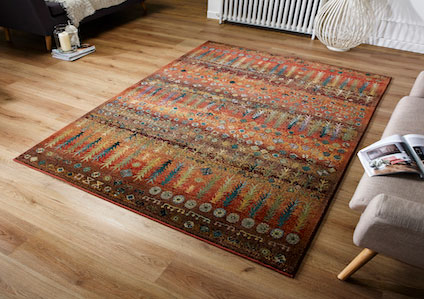 Gabbeh 415 C Rugs Buy 415 C Rugs Online From Rugs Direct