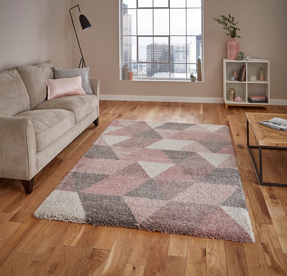 Royal Nomadic 7611 Rose Cream Rugs Buy 7611 Rose Cream