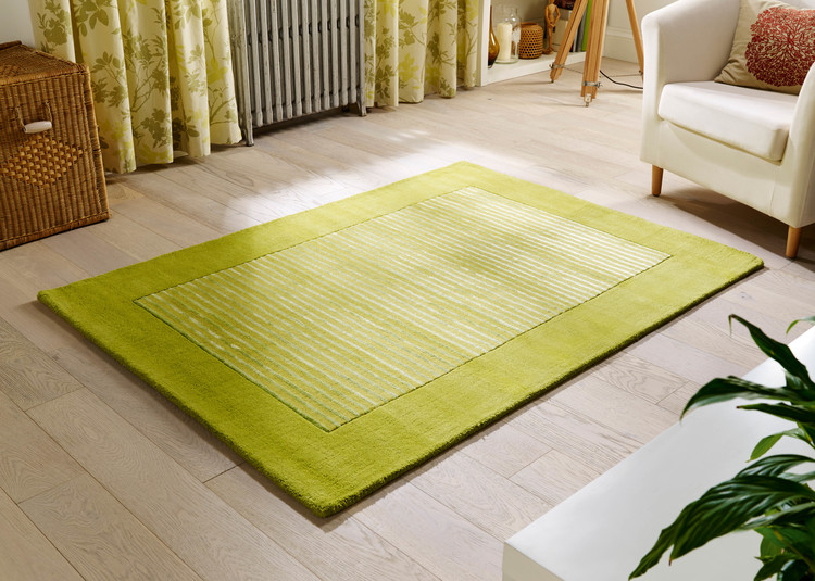 Henley Green Rugs Buy Green Rugs Online From Rugs Direct .